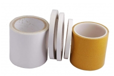 High Quality China Pet Double Side Tape