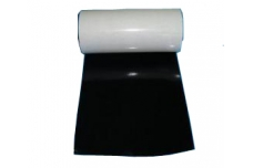 Double Face PET Tape With Black Film