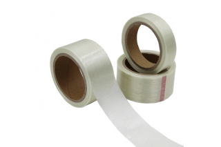 Industrial Filament Tape for sealing and packaging