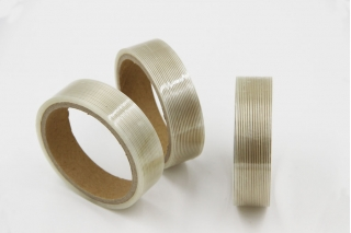 Glass-reinforced No Residue Filament Tape Manufacturer