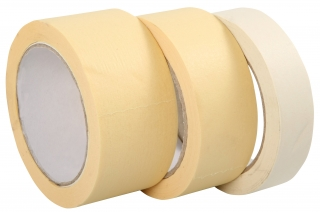 Waterproof Spray Painting masking tape
