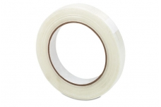 Mono Filament Reinforced Residue Free Tape Manufacturer