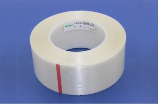 Packaging Mono Filament Tape Pressure Sensitive Adhesive
