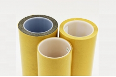 Industrial Double sided PET tape