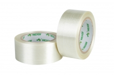 Heavy Duty Polyester Mono Filament Tape