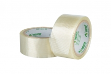 Mono-Directional Filament Reinforced No Residue Tape