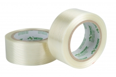 High Performance Filament Tapes