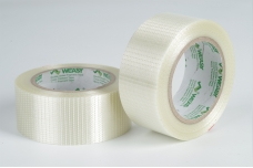 Fiberglass Reinforced Cross Filament Tape